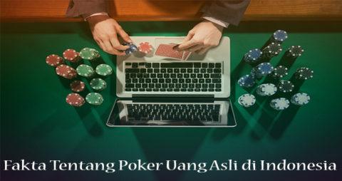 Fakta Tentang Poker Uang Asli di Indonesia
