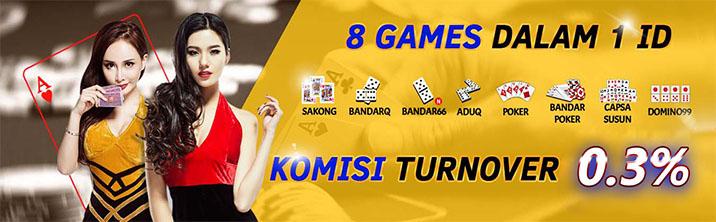 Agen Poker Online Terbesar Indonesia